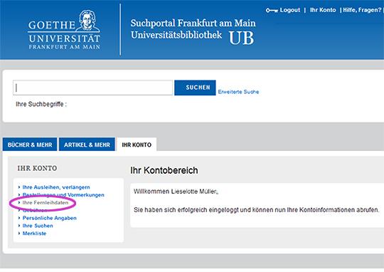 nationalbibliothek frankfurt dissertationen