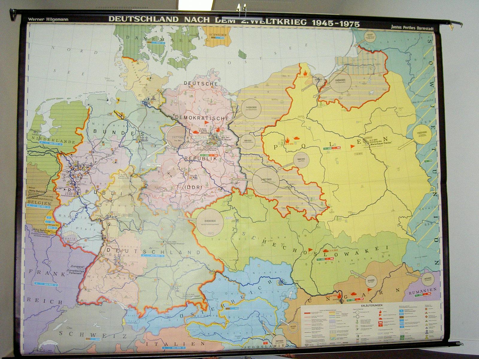 Deutschland nach dem zweiten weltkrieg 1945 1975 11